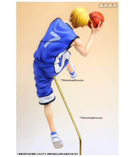 Kaos T Shirt Anime Kise Ryota Kuroko No Basuke Kurobas 03 kuroko no basket ryota kise 1 8 pvc figure
