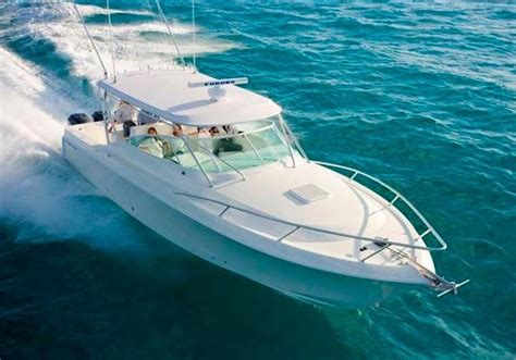 contender boats 40 express 2012 contender 40 express power boat for sale www