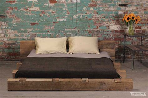 home decor beds rustic beds panda s house