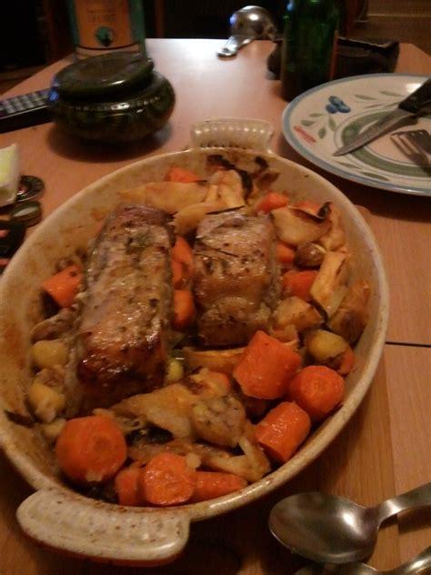 recette cuisine automne roti d automne pour 4 personnes recettes 224 table