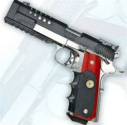 Handmade Pistol - 25 best ideas about custom 1911 on best 1911