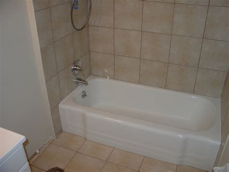 Reglazed Tub bathtub reglazing refinishing bathtub liners st louis mo