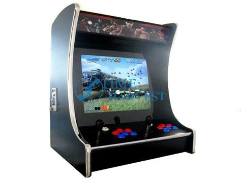 Arcade Desk by Aliexpress Buy 19 Inch Lcd Desk Arcade Machine