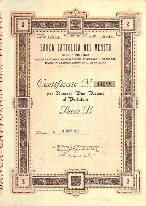 banca cattolica banca cattolica veneto scripomuseum
