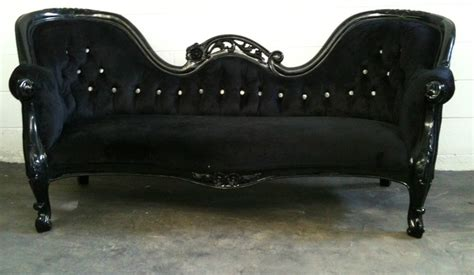 gothic sofa pin by bj 248 rn k0rp on gothic dream home pinterest