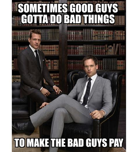 Suits Memes - harvey specter best business quotes how to survive