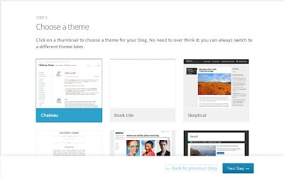 tata cara membuat blog di wordpress cara membuat blog di wordpress terbaru