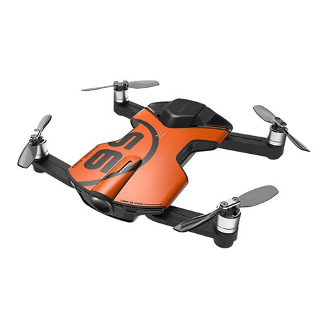 Drone Wingsland S6 buy wingsland s6 for pocket selfie drone wifi fpv with 4k