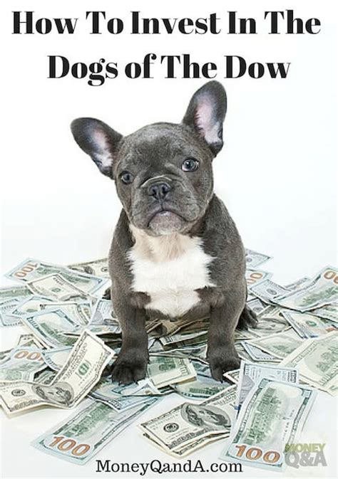 dogs of the dow how to invest in the dogs of the dow