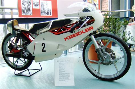 Motorrad Weltmeisterschaft 50ccm by Kreidler Classic Motorcycles Classic Motorbikes