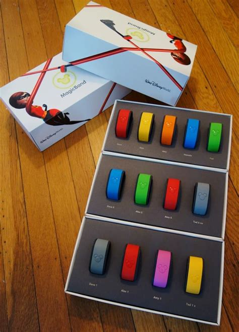 disney band colors the basics my disney experience and magicbands