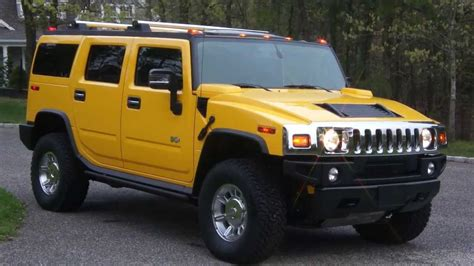 hummer h2 for sale by owner 2006 hummer h2 luxury for sale 1 owner only 5400 100