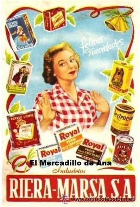 imagenes vintage marcas publicidad de industrias riera mars 193 barcelona anuncio de