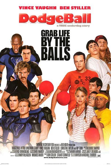 underdogs film plot dodgeball a true underdog story 2004 review views