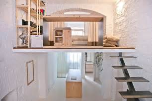 Shop Apartments gorgeous loft apartment in turin old shop in turin transformed into an