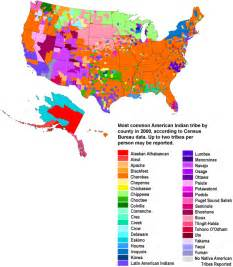 censusscope demographic maps american and
