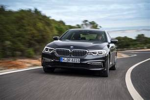 Bmw 550i 2017 Bmw 5 Series Review Caradvice