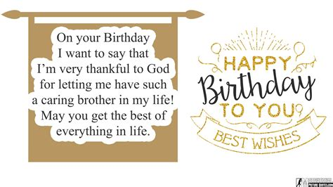 message for happy birthday message to jerzy decoration