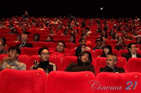 film india di bioskop indonesia kemeriahan launching cinema xxi imax kelapa gading movie