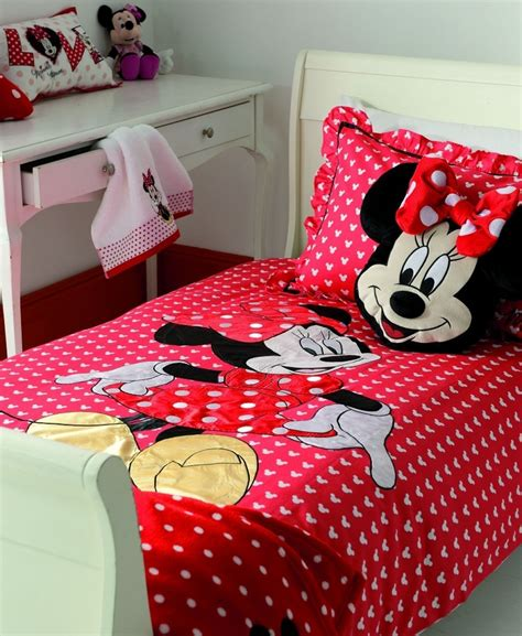 minnie mouse toddler bedroom red minnie mouse bedding personalized light pink minnie