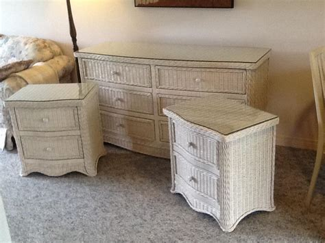 Wicker Rattan Bedroom Furniture Wicker Bedroom Furniture Parksville Nanaimo
