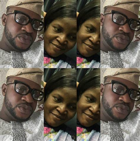 biography of odunlade adekola odunlade adekola shares photos of new born baby wife