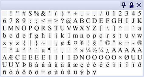 caratteri lettere speciali con key scrivi tutti i caratteri