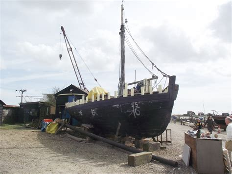 fishing boat restoration joe farrow asks about a fishing boat restoration at