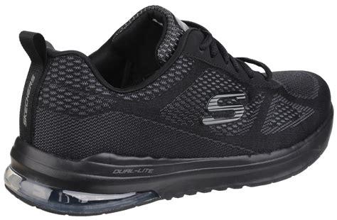 Sepatu Skechers Air Cooled skechers air infinity memory foam mens air cooled insole
