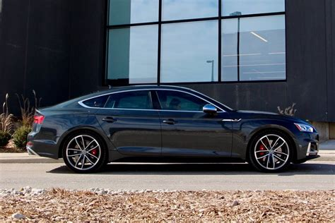 Audi S5 Sportback Specs by 2018 Audi S5 Sportback Review Trims Specs And Price