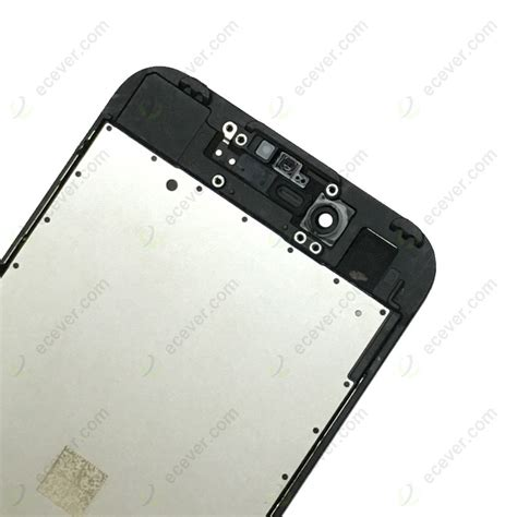 Digitizer 3 Original iphone 7 lcd screen touch digitizer assembly black