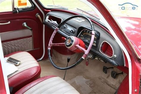 renault dauphine interior 1962 renault dauphine gordini for my 16th af s cars