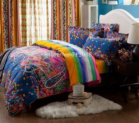 colorful comforter vikingwaterford com page 163 latest bedroom with brown