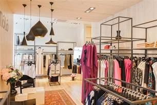 clothing store interior design ideas