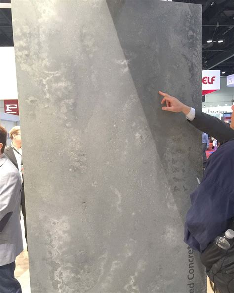 rugged relief kitchen and bath trends at kbis 2017 surfaces designed