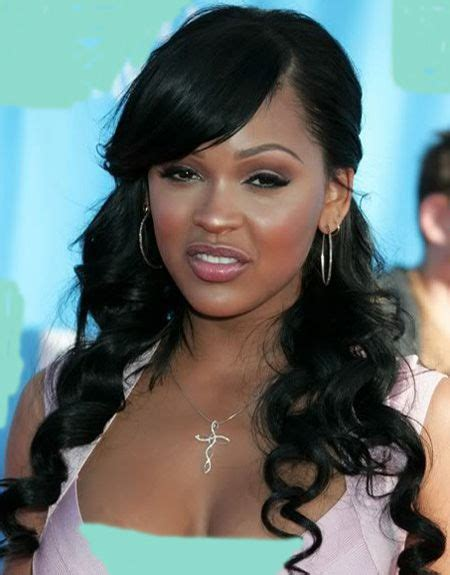 weave with bangs for black women hairstylo