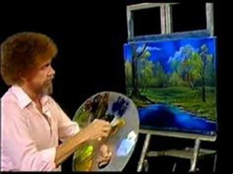 bob ross painting asmr bob ross on bob ross paintings bob ross and