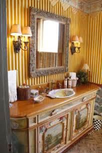 Mackenzie Childs Bathroom by 17 Best Ideas About Dresser Sink On Dresser