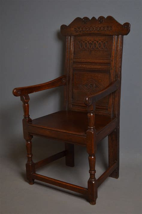 Wainscot Chairs For Sale by Wainscot Chair Antiques Atlas