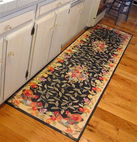 french country kitchen rugs hawk haven