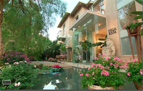 lisa vanderpump house 17 best images about swankiendas on pinterest vineyard home and dallas
