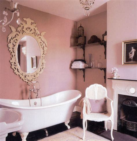 Decorating Ideas For A Pink Bathroom Small Moments Decorating Inspirations Pink Bathrooms
