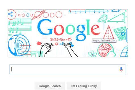 doodle for 2015 sign up cara rayakan hari guru nasional jawapos