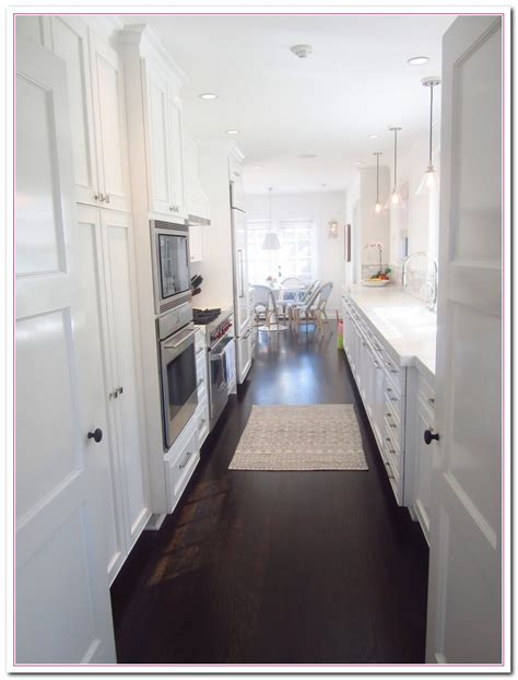 dark floors white cabinets white kitchen cabinets and countertops home and cabinet