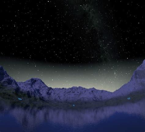 Starry Backyard Free by Review Of Planetarium Programs