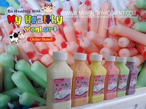 bioteknologi untuk kita semua pembuatan yoghurt galeri my healthy yoghurt