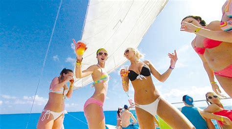 catamaran cancun adventures samba catamaran tour cancun adventure tours