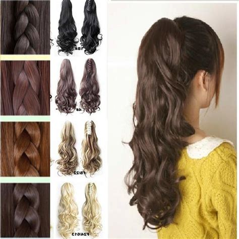 hairclip curly new edition 2018 popular hair for thick hair