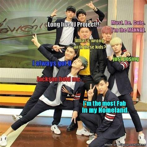 got7 allkpop got7 in thailand again allkpop meme center got7