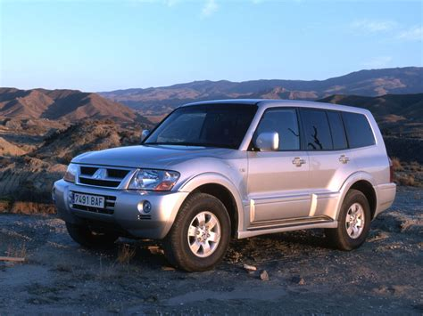 how do i learn about cars 2004 mitsubishi pajero regenerative braking mitsubishi pajero рестайлинг 2003 2004 2005 2006 suv 3 поколение технические характеристики
